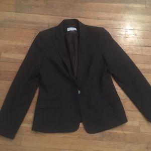 Calvin Klein suit jacket/blazer!